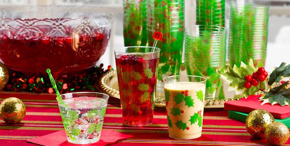 Christmas Drinkware #1