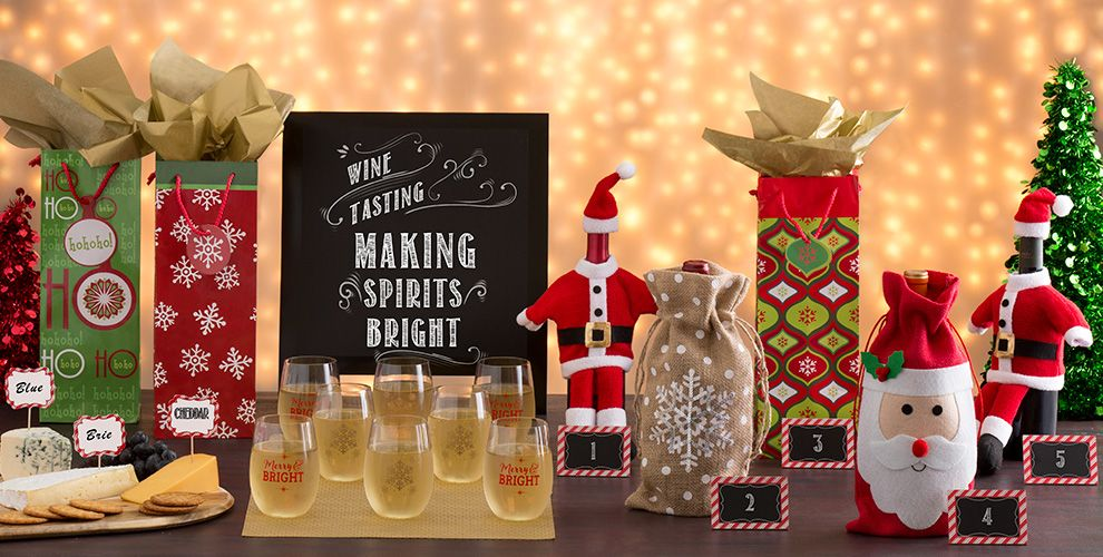 Christmas Drinkware #4
