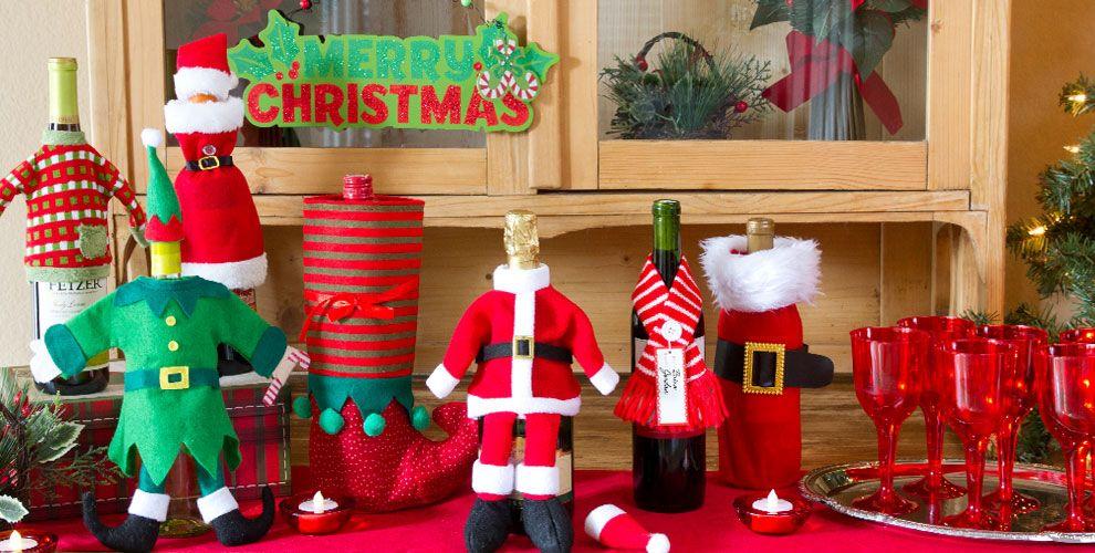 Christmas Gift Bags & Wrap #1