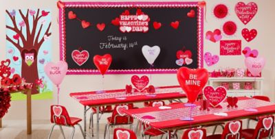 Valentines Day Decorations Party City