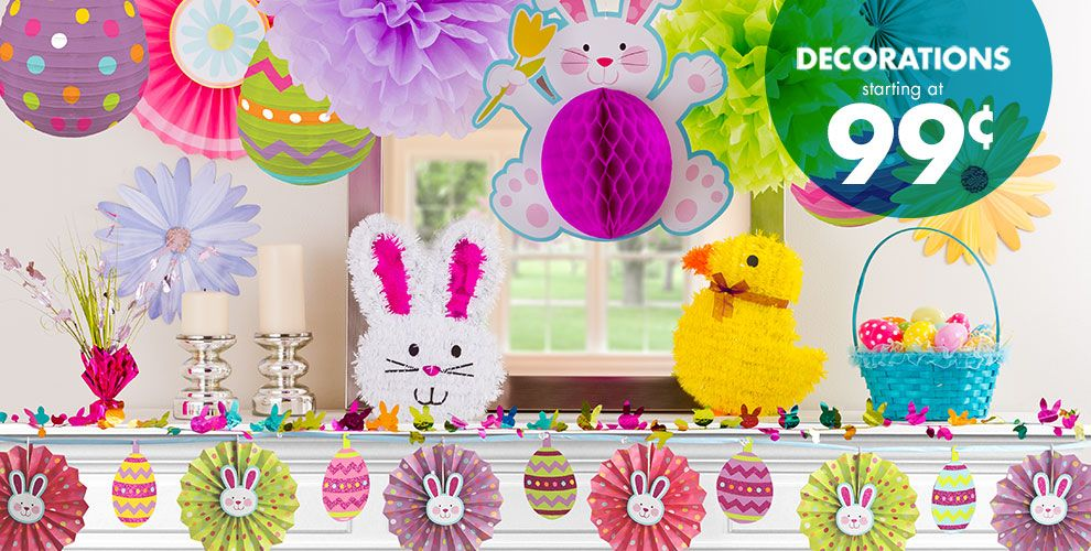 Easter Decorations #2