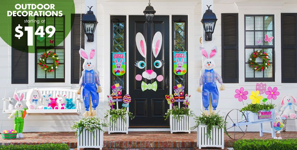 Easter Decorations #1
