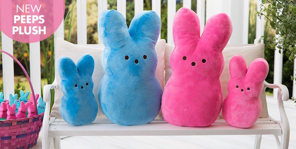 Easter Plush Toys #2