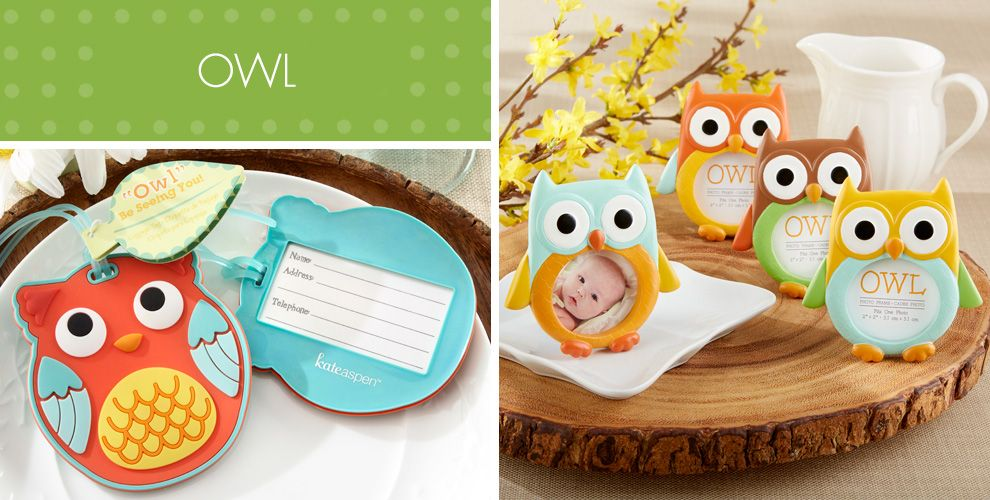 Baby Shower Favors Party City ~ Owl baby shower party city canada