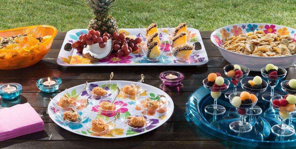 Summer Mini Tasting