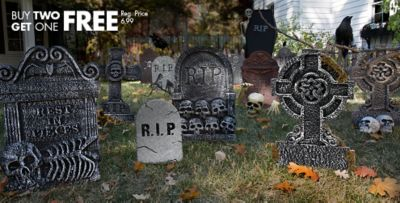 Halloween Decorations | Building and Decorating Your Halloween ...