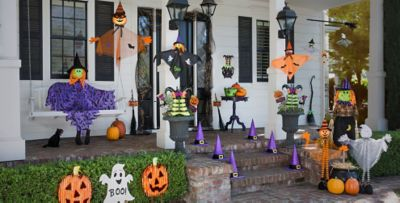 cheap halloween decorations canada