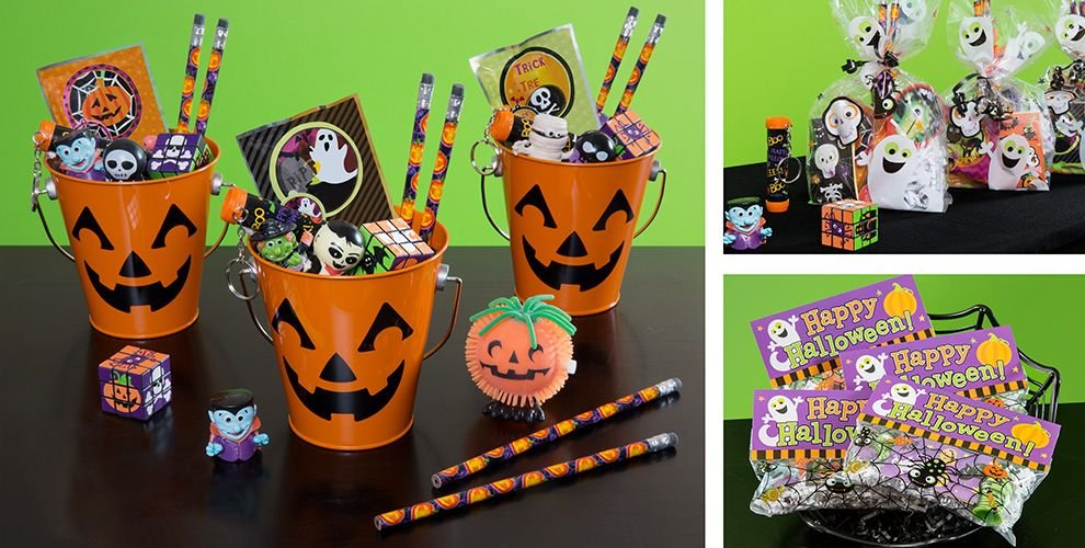 Halloween Party Favors #3