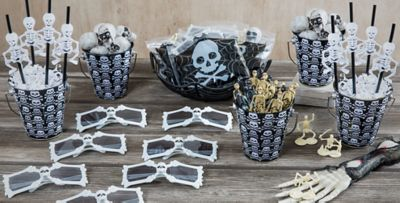 20 Creative Halloween Party Favors - I Dig Pinterest