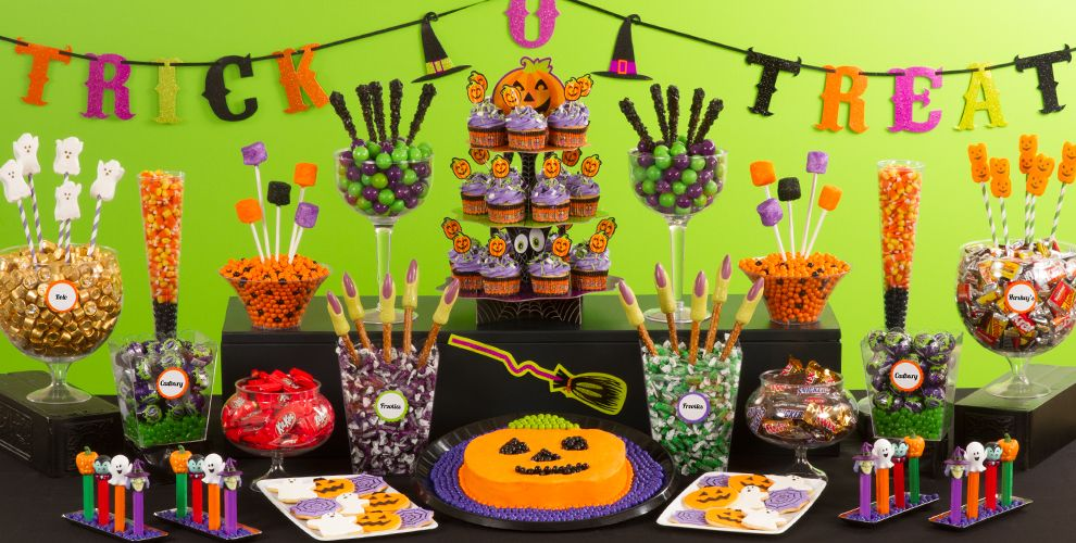 Kid-Friendly Sweets and Treats #1