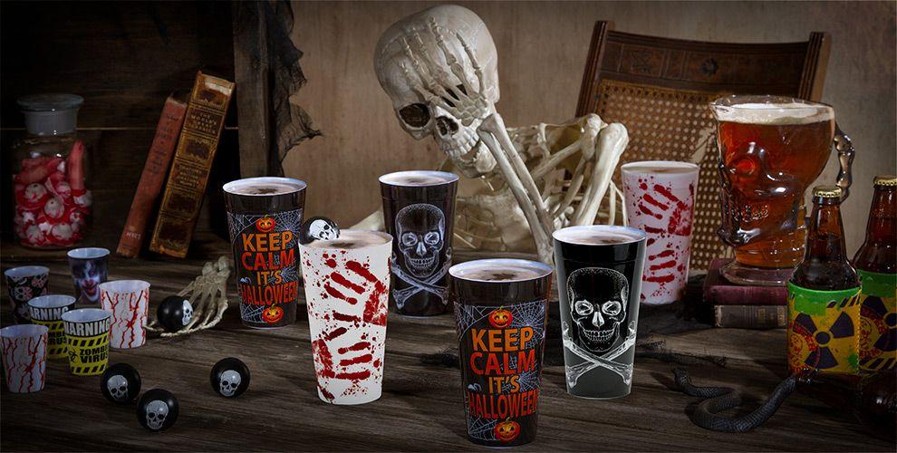 Halloween Drinkware & Serveware #1