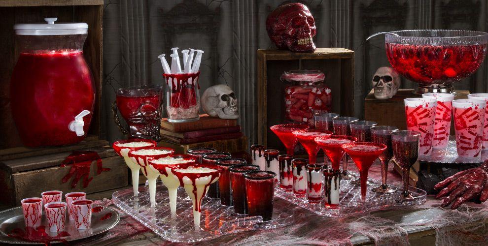 Halloween Drinkware & Serveware #2