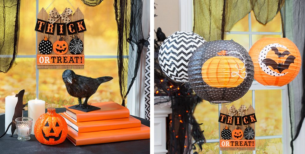 Modern Halloween Decorations; Modern Halloween Decorations ...