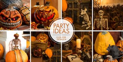 scary pumpkins halloween decorations scary pumpkins halloween decorations u2013 party ideas