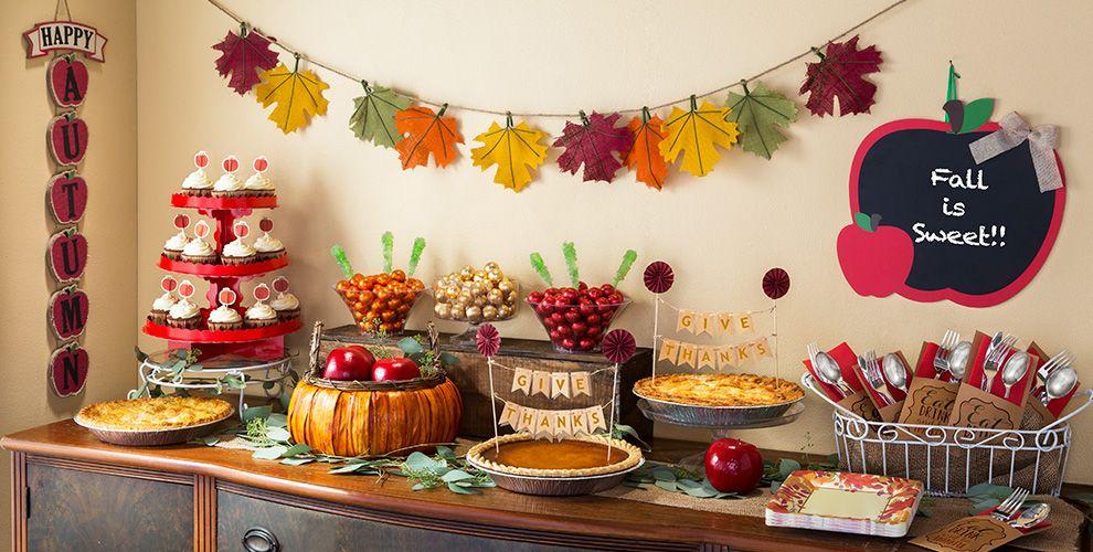 Fall Baking #1