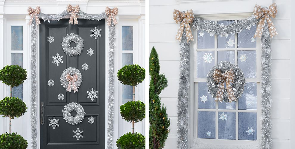 Winter Wonderland Theme Party Winter Wonderland Decorations - Christmas theme decorating ideas