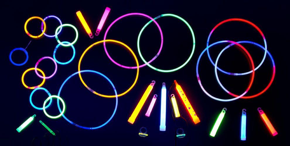 Glow #1
