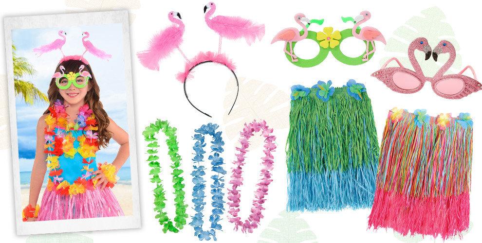 Flamingo Party Supplies
