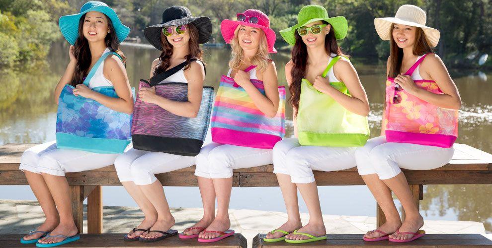 Summer Wearables #1