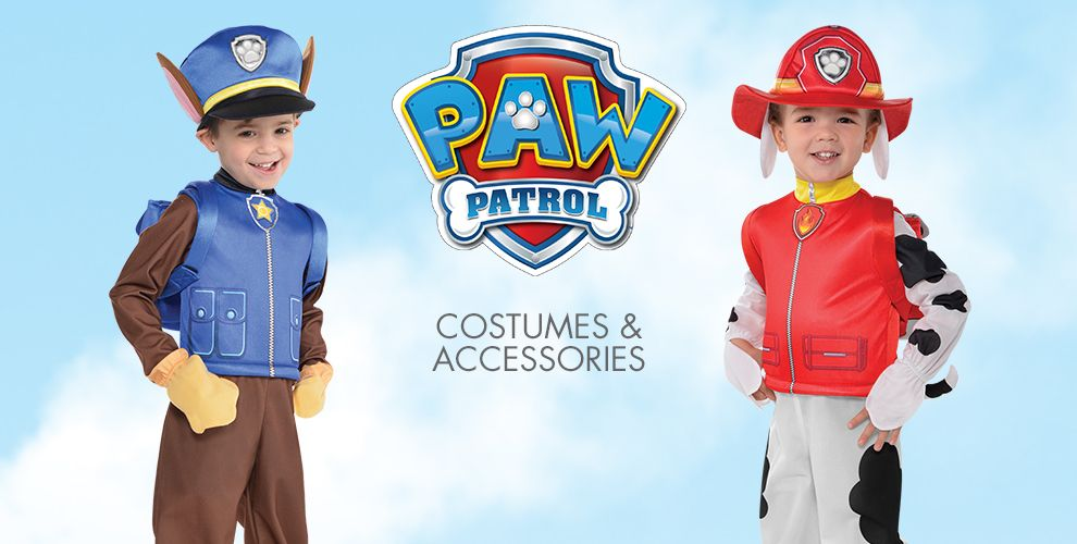 PAW Patrol Party Supplies #2