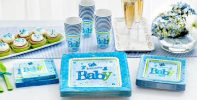 Party City Baby Shower Stuff Part - 38: Party City