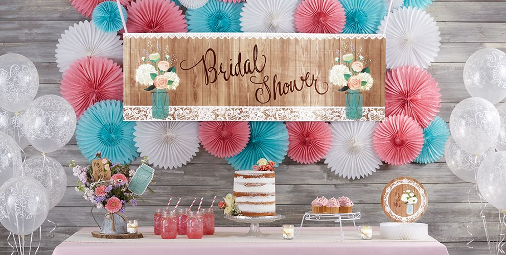 Rustic Wedding – 50% off Patterned Tableware MSRP