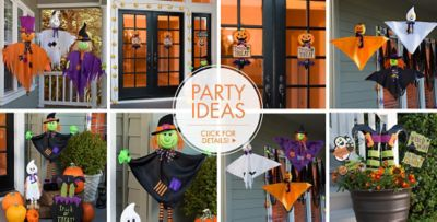 kidfriendly halloween decorations u2013 party ideas