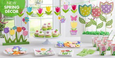 custom paper plates and napkins