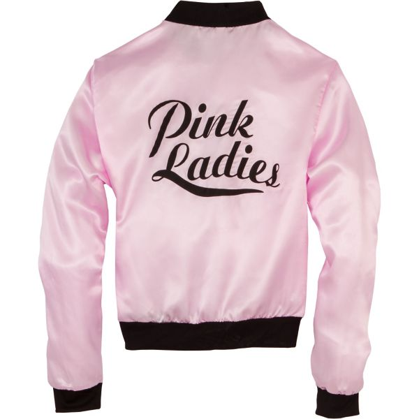 Pink Ladies Jacket