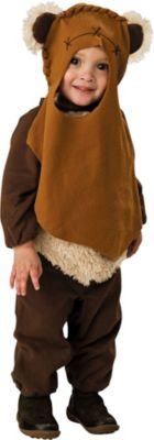 star wars baby ewok costume party city canada  sc 1 st  beranda-jiwa.info & Baby Ewok Costume - ewok baby costume wwwimgkidcom the image kid has it