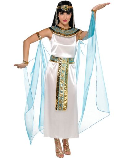 Party City Capes: Costume #638