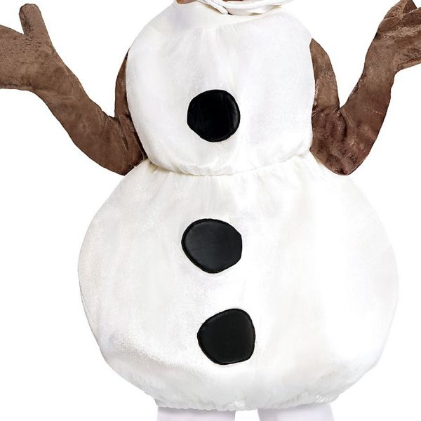 Toddler Olaf Costume - Frozen