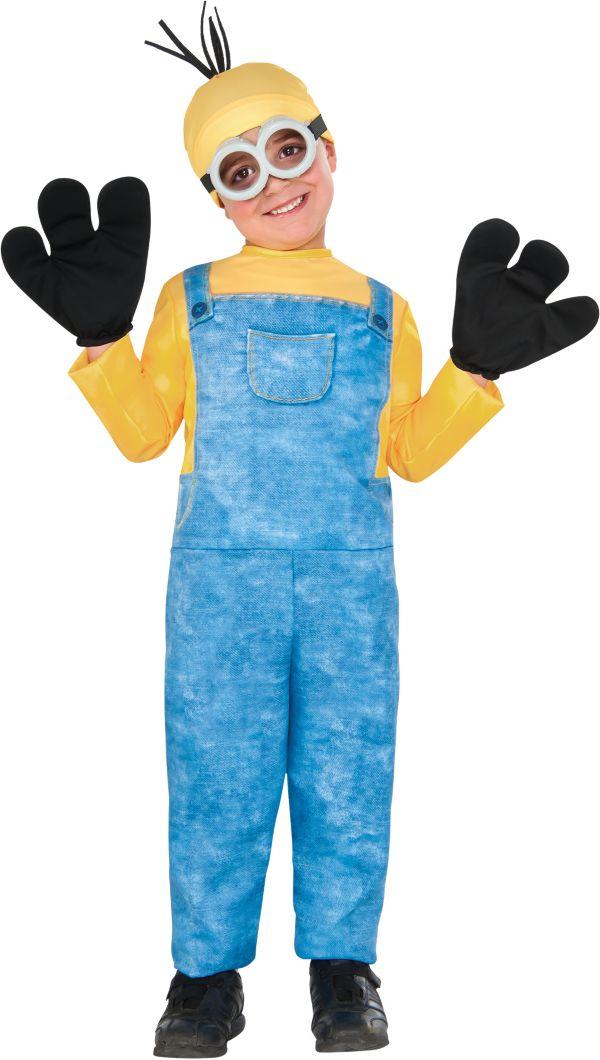 boys kevin minion costume - minions movie
