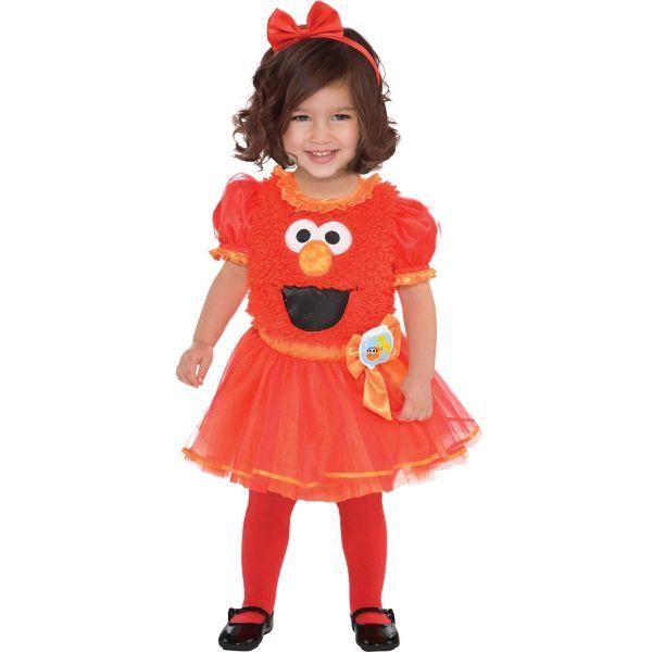 Elmo Tutu Dress  Sesame Street