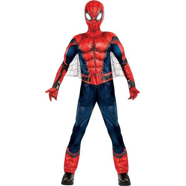 Halloween Muscle Suit
