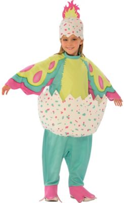 Girls Penguala Costume - Hatchimals - Size - XS