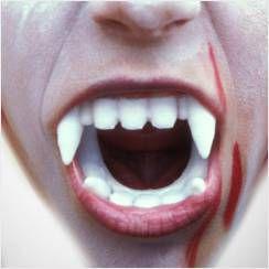Vampire Fangs & Monster Teeth