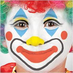 Special Effects Makeup & Cream Makeup
