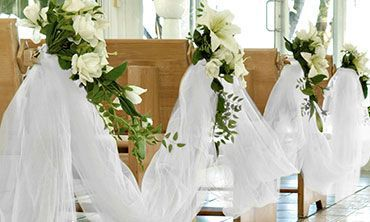 Wedding decorations wedding decor party city wedding decorations tulle junglespirit Choice Image
