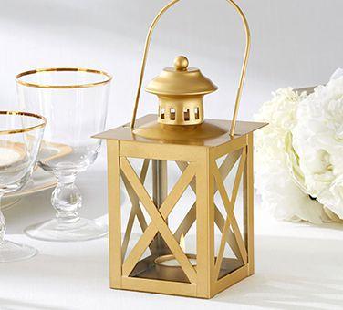 Wedding Candles & Lighting