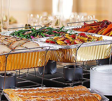 Wedding Catering Essentials