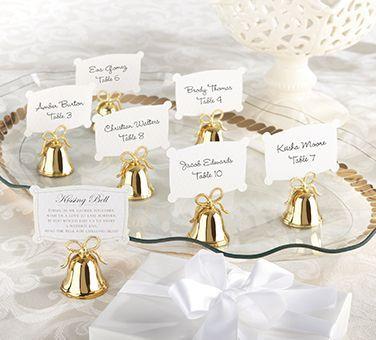 Wedding Kissing Bells