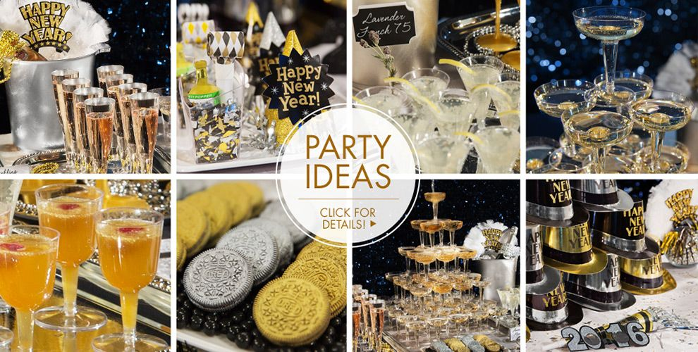 Elegant Party Ideas
