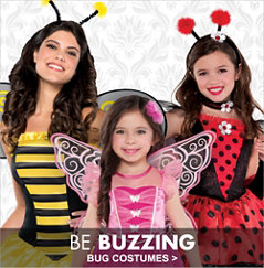Bug Costumes
