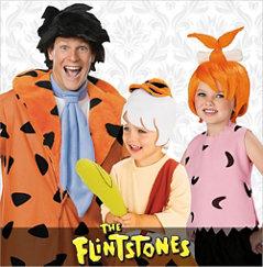 Flinstones Costumes