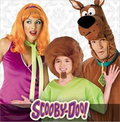 Scooby-Doo Costumes