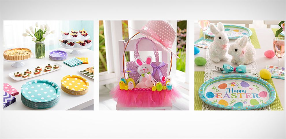 Easter Party Ideas - View All Easter Ideas