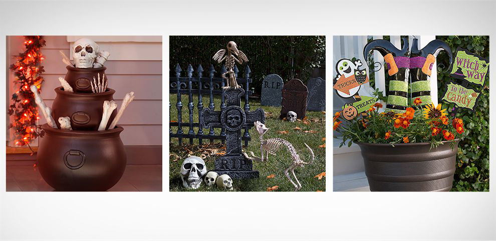 Halloween Party Ideas - View All Halloween Ideas
