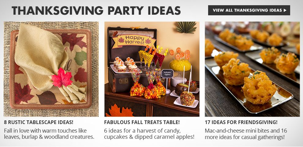 Party Ideas - Click Here to Get More Ideas
