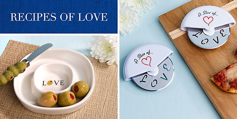 Kitchen Accessories Wedding Favors